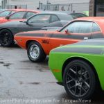 All 2017 Dodge Challenger Charger Hemi Cars Get Dual Mode Exhaust Torque News