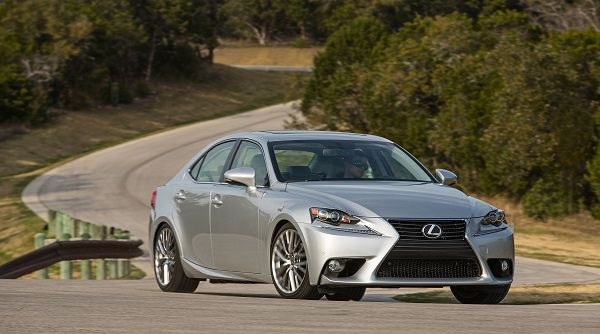 The Lexus Is 200t Will Strike The Perfect Balance