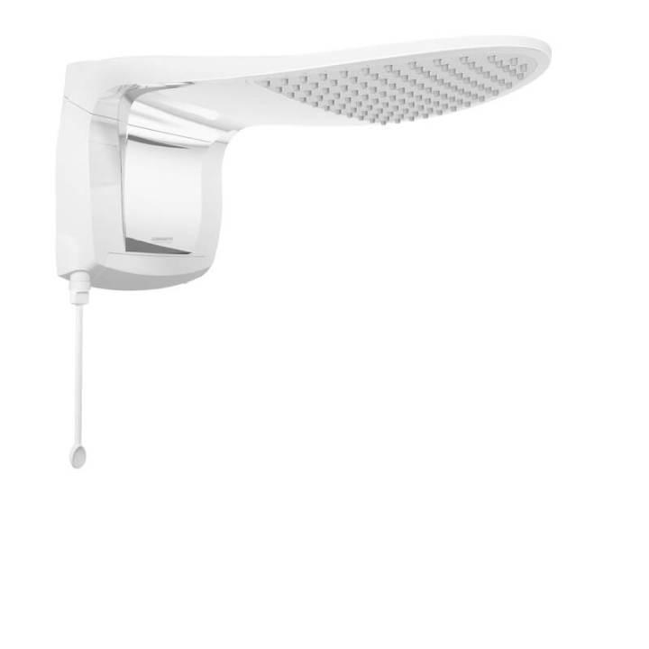 Lorenzetti Acqua Wave Ultra instant shower white water heater Torra Electrical Services Kenya