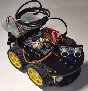 Photo of NodeBot