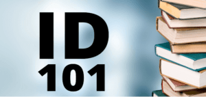 ID 101 course image