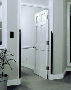 & Door Prop Alarms