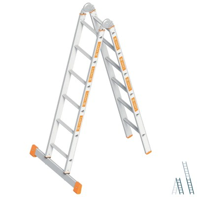 Escalera transformable TOPIC 1056