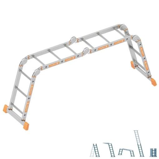 Escalera multifunción TOPIC 1057