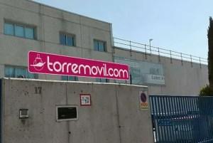 fachada de torremovil.com