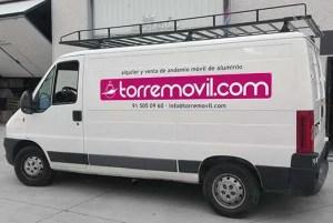 furgoneta de torremovil.com