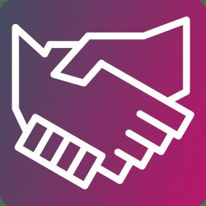 logotipo fianza