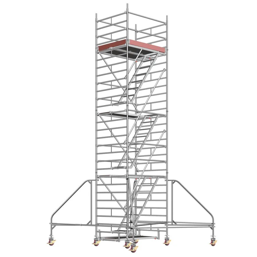 Torre móvil UniComfort