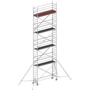 Torre móvil UniEstándar de 8 metros de altura