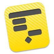 OmniPlan Pro 3