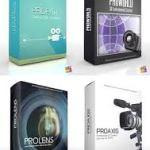 Pixel Film Studios - Camera Tools Vol. 1 for fcpx