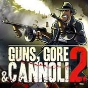 Guns gore and cannoli 2 icon