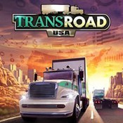 Transroad usa game icon