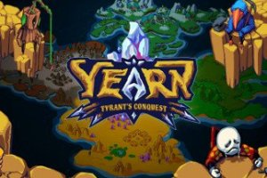 Yearn Tyrant Conquest