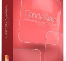 Pixel Film Studios Candy Glass