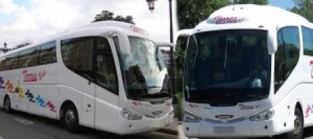 Location de Minibus Madrid Telf. +34 661427404
