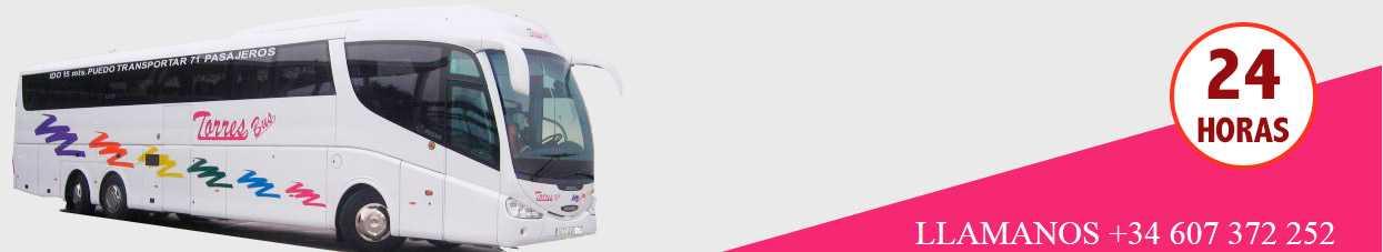 alquilar microbus, alquilar microbus en madrid