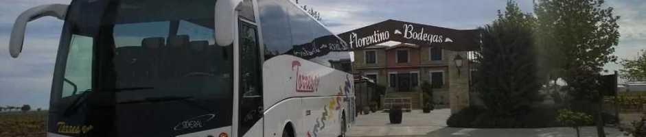 alquiler autobus | alquiler autobus precio