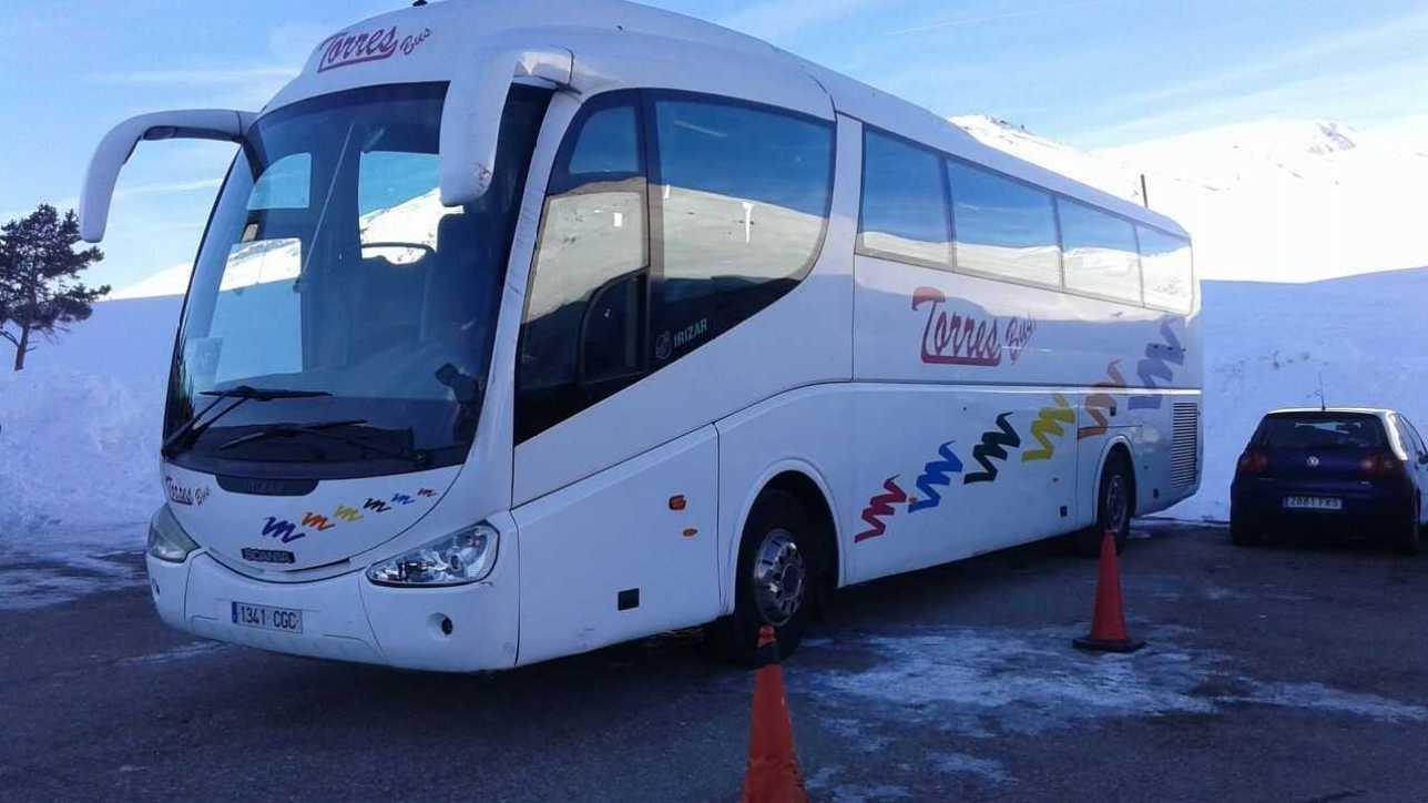 Cuanto cuesta alquilar un autocar en madrid autobuses - Cuanto vale amueblar un piso ...