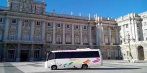 аренда микроавтобусов и микроавтобусов микроавтобусов 16 мест