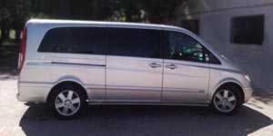 alquiler de minivan 7 plazas en madrid viaje