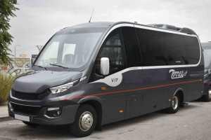 transfer aeroport minibus transfer discret ambasade sencill