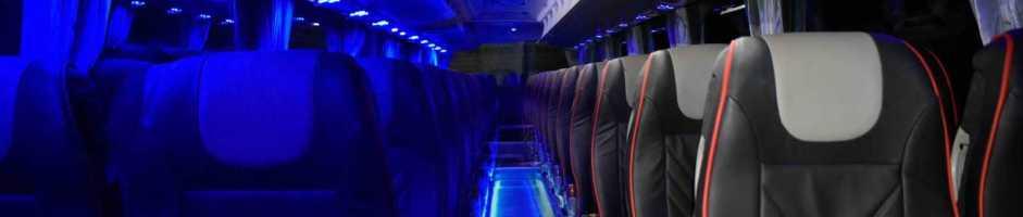 Precio de alquiler de autobuses