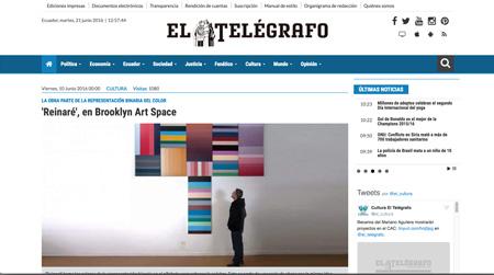 Carlos-Torres-Machado,-El-Telegrafo-newspaper-article,-June-2016