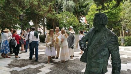 Bloomsday Cadiz