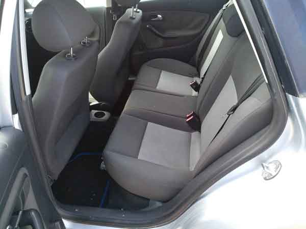 Seat Cordoba Diesel For Sale In Torrevieja