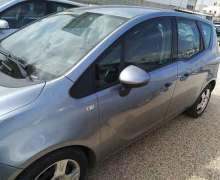 Opel Meriva 1.7 CDTI 2011
