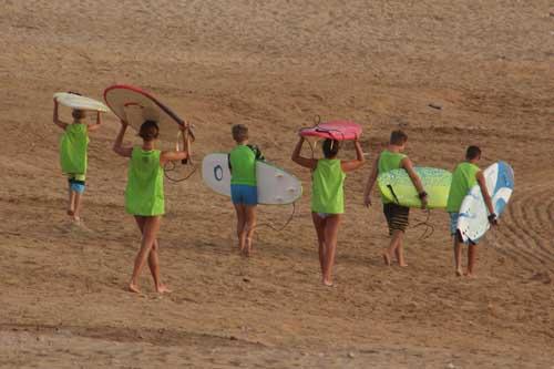 Surfkids Surf