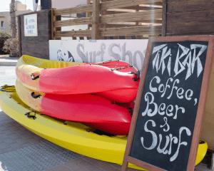 Kayak Rentals in Torrevieja
