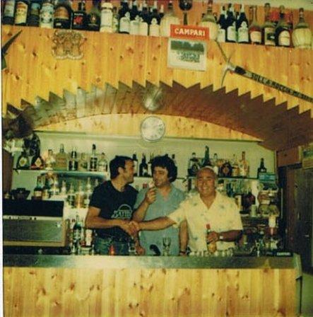 Bar Penna Nera