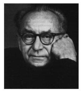 Vincent Ludwig Persichetti