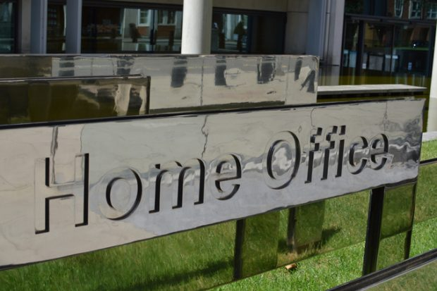 Home Office UK