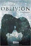 Oblivion Lichtflackern - Jennifer L. Armentrout