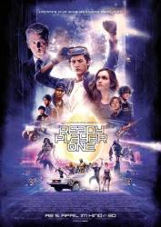 Read Player One - Steven Spielberg