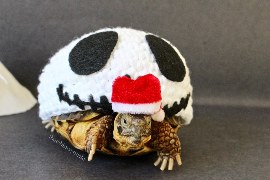 ALL the treats for Jack Shellington this Christmas!