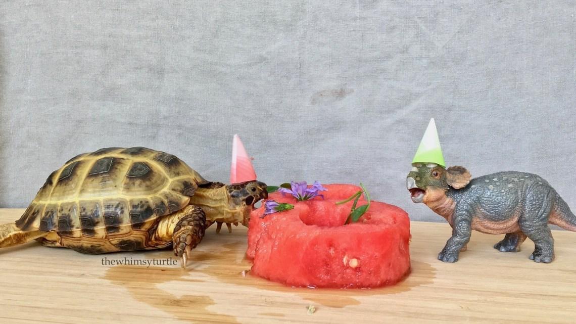 Brunhilda, this cake is DELICIOUS!