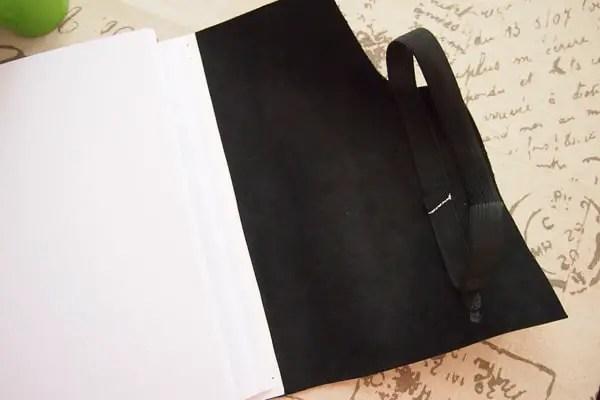 handmade leather bullet journal 04a