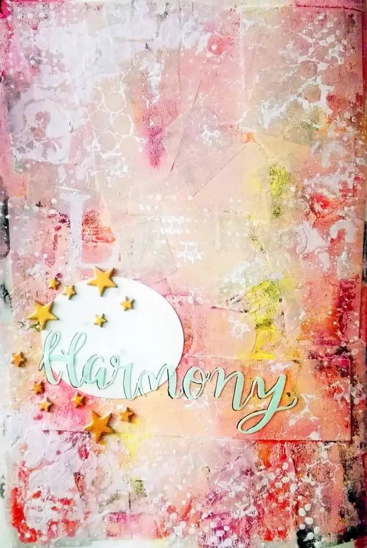 LTieu Harmony