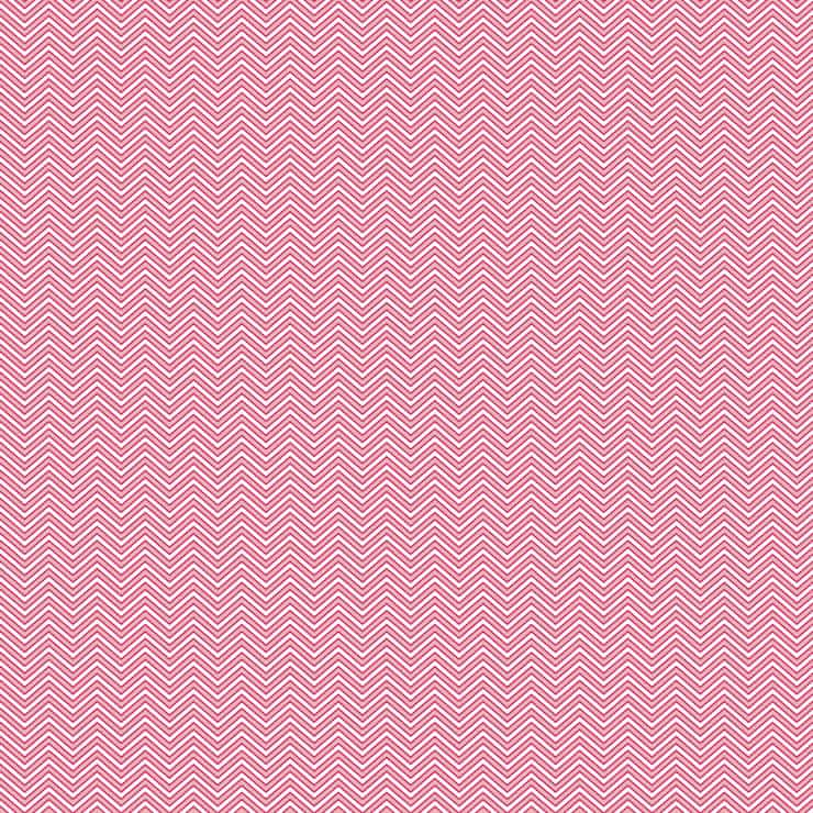 Pink Chevron Printable Papers