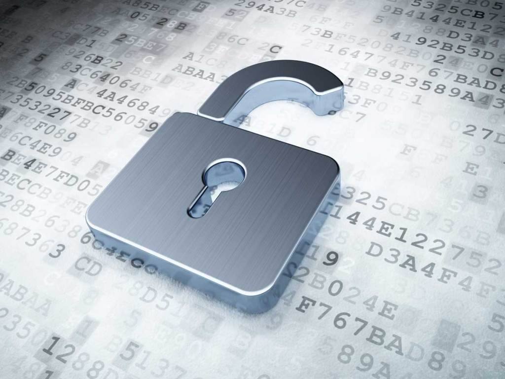 Small Business Data Security Options