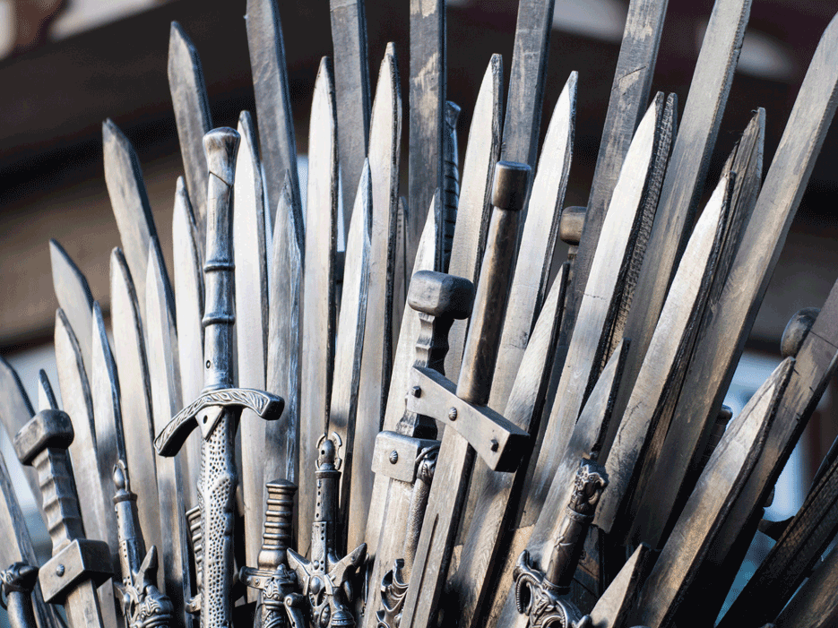 "Why Managed IT is like ""A Game of Thrones"""