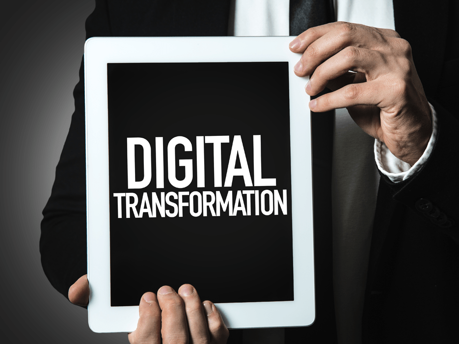 Budgeting for Digital Transformation