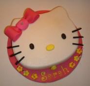 Hello Kitty again