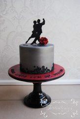 Tango Torte