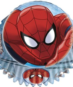 muffin form spiderman marvel