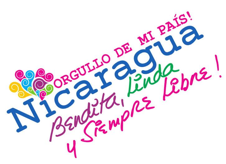 orgullo                   linda nicaragua